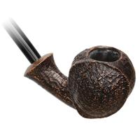 Lasse Skovgaard Sandblasted Churchwarden Blowfish