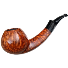Benni Jorgensen Smooth Bent Brandy
