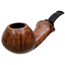 Benni Jorgensen Smooth Bent Apple