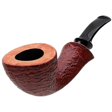 Benni Jorgensen Partially Sandblasted Bent Dublin