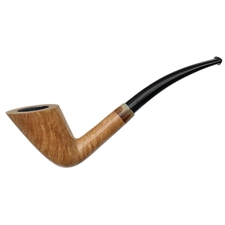 Sara Eltang Smooth Bent Dublin with Horn