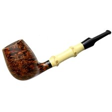 Sara Eltang Smooth Lovat with Bamboo