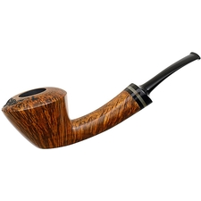 Ichi Kitahara Smooth Bent Dublin with Horn