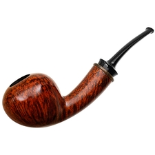 Ichi Kitahara Smooth Bent Acorn with Horn