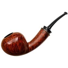 Ichi Kitahara Smooth Bent Acorn with Horn
