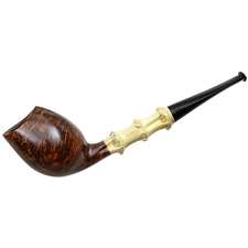 Ichi Kitahara Smooth Cutty with Bamboo