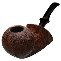 Alex Florov Sandblasted Bent Apple