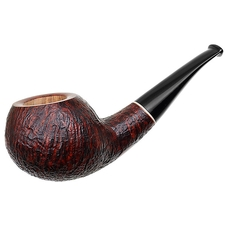 Gregor Lobnik Sandblasted Bent Apple