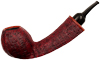 Nanna Ivarsson Sandblasted Bent Apple (0811)