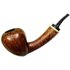 Nanna Ivarsson Smooth Acorn with Boxwood (3415)