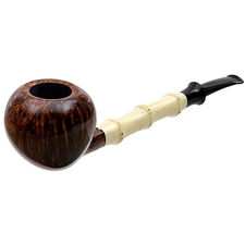 Peter Heding Smooth Nut with Bamboo