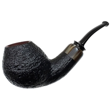 Jess Chonowitsch Sandblasted Bent Apple with Horn