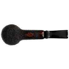J. Alan Sandblasted Billiard with Horn (1361)