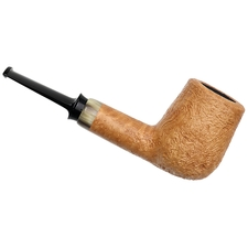 J. Alan Natural Sandblasted Liminal Billiard with Horn (1402)