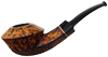 Brad Pohlmann Partially Sandblasted Bent Bulldog