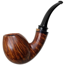 Brad Pohlmann Smooth Lars Blowfish with Cocobolo