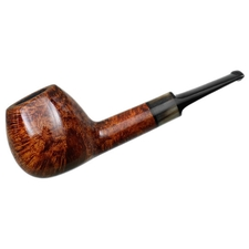Brad Pohlmann Smooth Apple with Horn