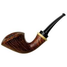 Brad Pohlmann Smooth Bent Dublin with Boxwood