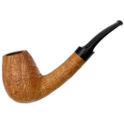 Brad Pohlmann Sandblasted Swan Neck Billiard