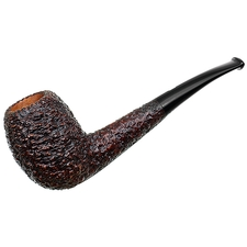Castello Sea Rock Briar Bent Egg (KKK)
