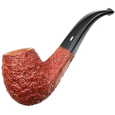 Castello Sea Rock Briar Bent Egg (G)