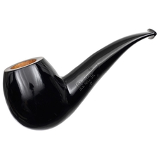Castello Perla Nera Bent Billiard (KK)