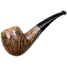 Castello Collection Fiammata Bent Billiard (KKK)