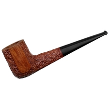 Castello Sea Rock Briar Paneled Billiard (KKK) (Pi)