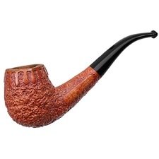 Castello Sea Rock Briar Bent Billiard (G) (Pi)