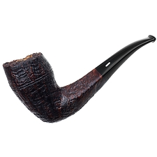 Castello Old Antiquari Great Line Bent Bulldog (KKK)