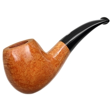 Castello Collection Occhio di Pernice Bent Billiard (K)