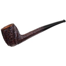 Castello Sea Rock Briar Bent Billiard (KK) (Pi)