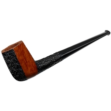 Castello Sea Rock Briar Paneled Billiard (KKKK) (Pi)