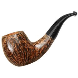 Castello Collection Fiammata Bent Billiard Sitter (K)