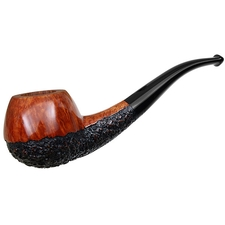 Castello Sea Rock Briar Bent Apple (KK) (Pi)