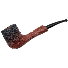 Castello Sea Rock Briar Bent Billiard (G)