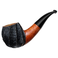Castello Sea Rock Briar Bent Apple (KKKK) (Pi)