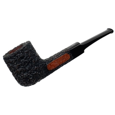 Castello Sea Rock Briar Paneled Billiard (KKKK)