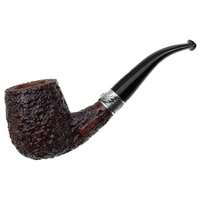 "Castello Sea Rock Briar ""Cavallo"" Bent Billiard (00.125)"