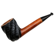 Castello Sea Rock Briar Bent Billiard (KKKK) (Pi)