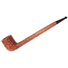 Castello Sea Rock Briar Canadian 2 Pipe Set (LOB) (with Leather Box)