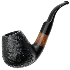 Johs Sandblasted Bent Brandy