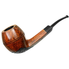 Johs Giant Partially Rusticated Bent Bulldog