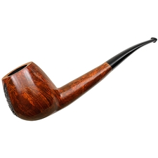 Johs Giant Partially Rusticated Bent Brandy