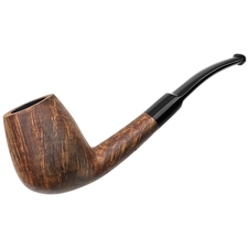 Johs Smooth Matte Bent Billiard