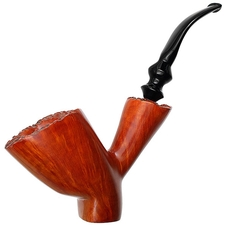 Johs Smooth Cherrywood