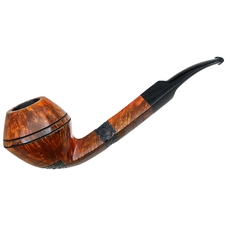 Johs Partially Rusticated Bent Bulldog