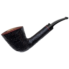 Claudio Cavicchi Black Sandblasted Bent Dublin