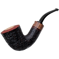 Claudio Cavicchi Sandblasted Bent Dublin with