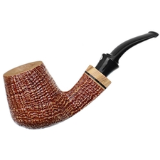 Claudio Cavicchi Sandblasted Bent Brandy